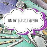 Benvenuti in un blog creativo.. ma non solo!!