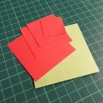 Tra origami e 3D 🌸