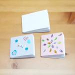 Libretto in origami 📖